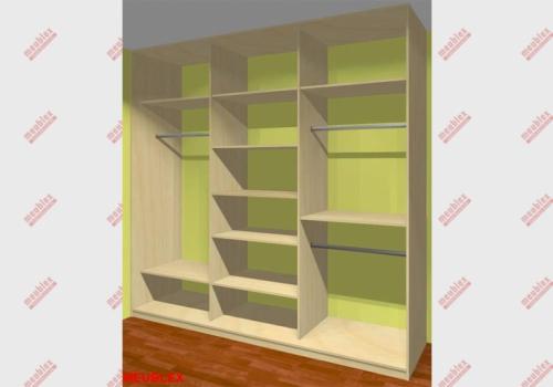 Vestavěná skříň D (1)